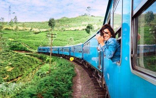 Urlaub Februar Sri Lanka