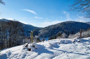 Urlaub Januar Vulkaneifel