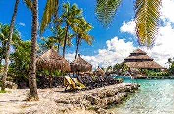 Urlaubsziel Mexico März