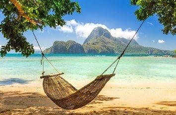 Urlaubsziel Thailand März