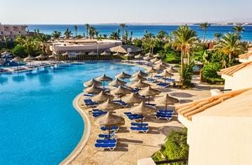 Ägypten Mai