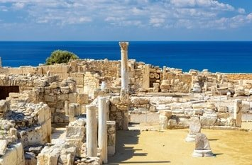 Aktivurlaub Zypern April