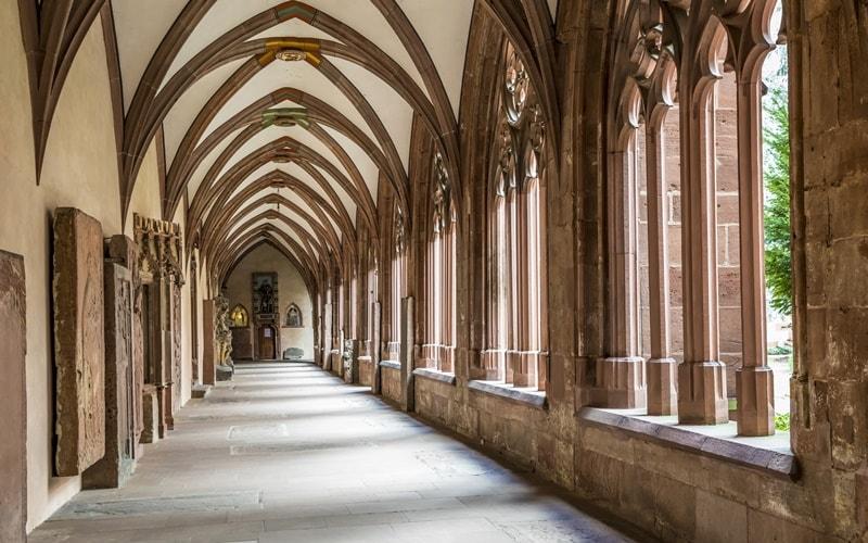 Ausflugsziele Mainz St. Stephan
