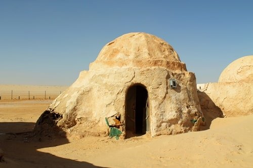 Star Wars Jordanien