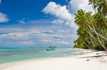 Badeurlaub Oktober Sulawesi