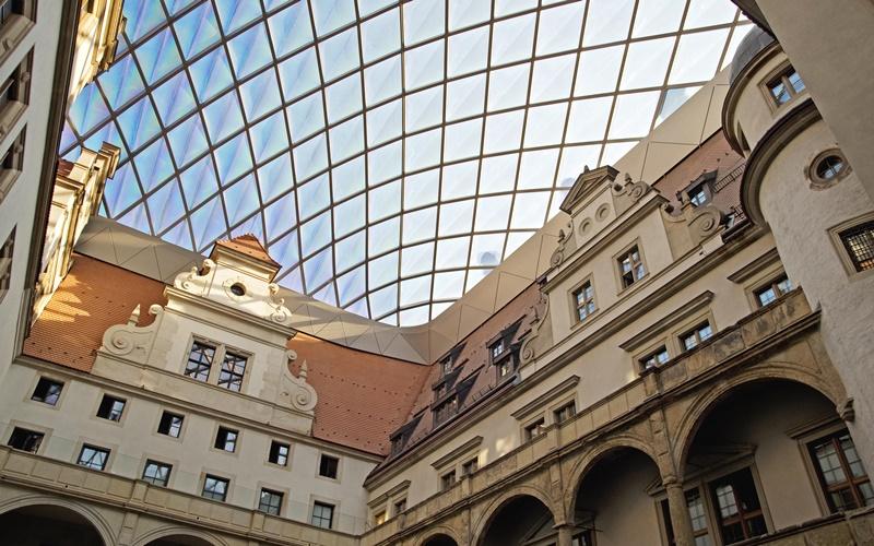 Bilder dresden sehenswürdigkeiten residenzschloss innen