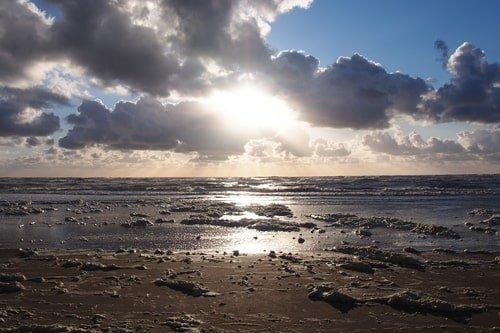Bloemendaal aan Zee Strand