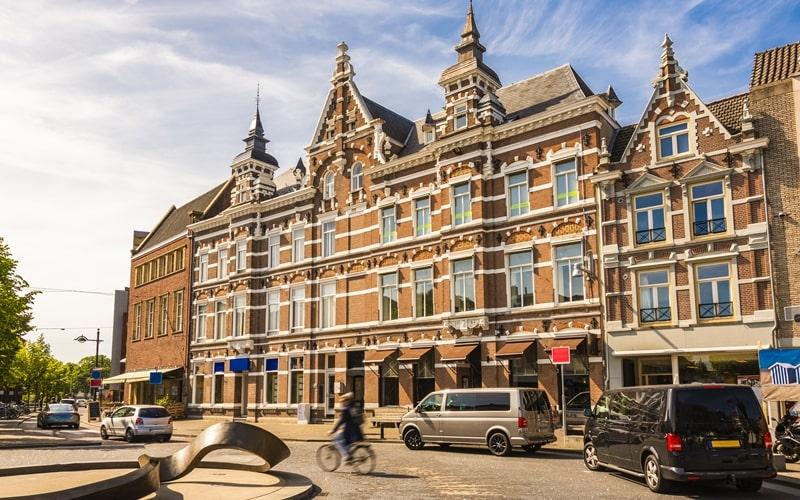 Breda Niederlande