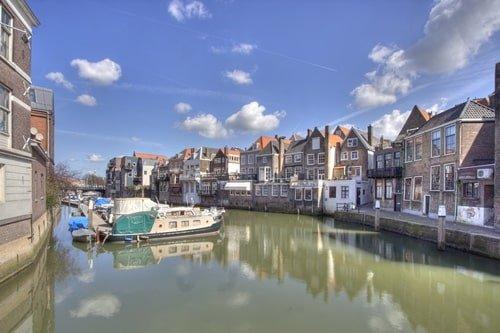 Dordrecht Niederlande