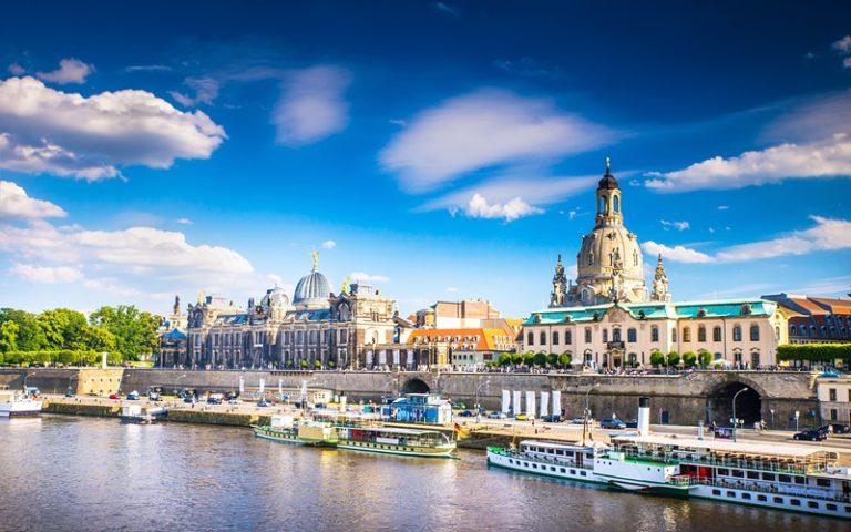 Dresden Sehenswürdigkeiten Dresden