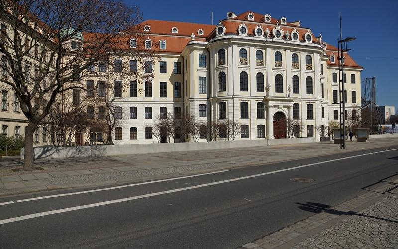 Dresden Sehenswürdigkeiten top 10 Stadtmuseum dresden