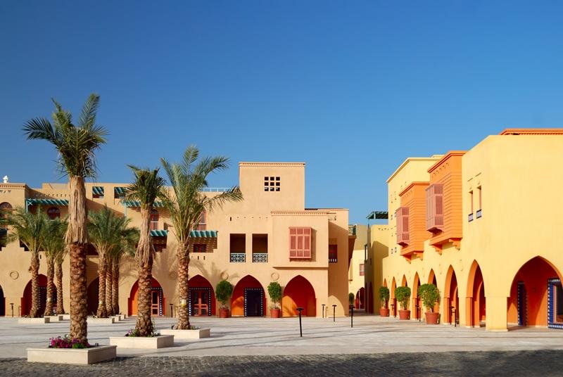El-Gouna Ägypten