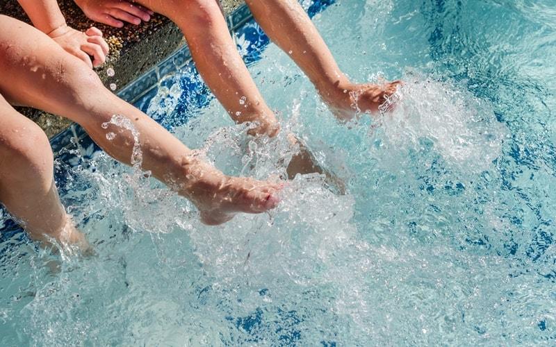 Erlebnisbad Aquadrome