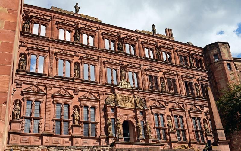 Heidelberg Attraktionen Apothekenmuseum