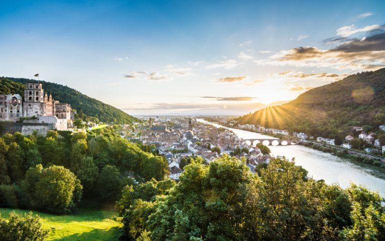 Heidelberg Sehenswürdigkeiten Heidelberg Attraktionen