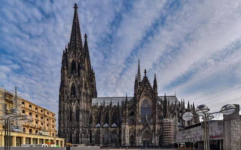 Kölner Dom Sehenswürdigkeiten