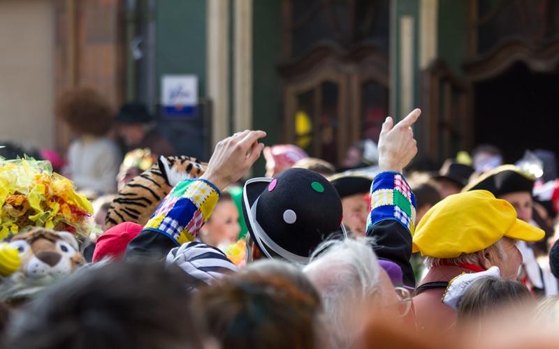 Kölner Karneval Sehenswürdigkeiten Köln