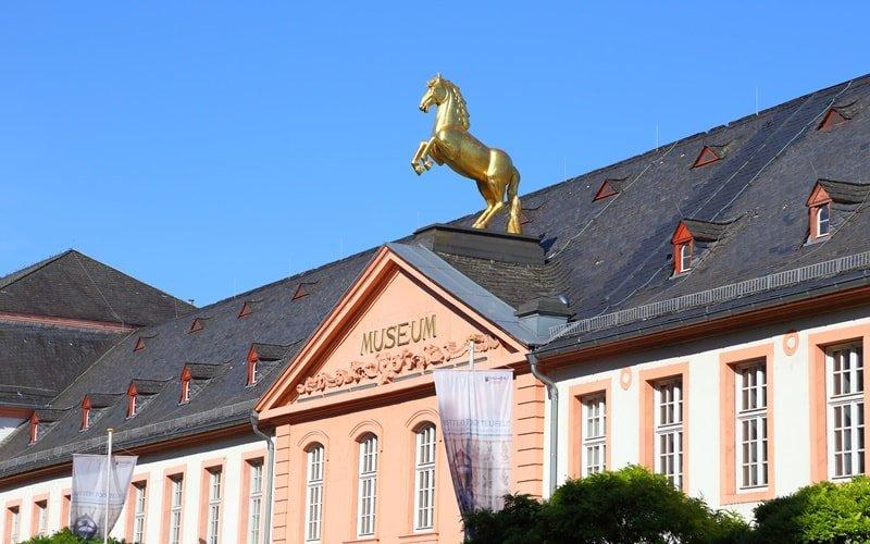 Landesmuseum Mainz Museen