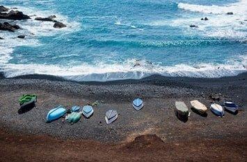 Lanzarote Mai