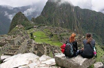 Machu Picchu Mai
