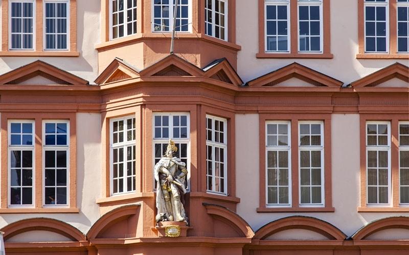 Mainz Museum Gutenberg