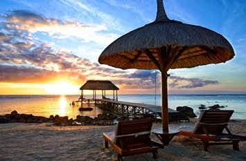 Mauritius Mai