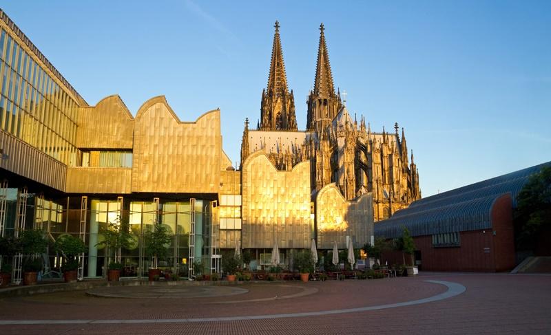 Museum Ludwig Köln Sehenswürdigkeiten
