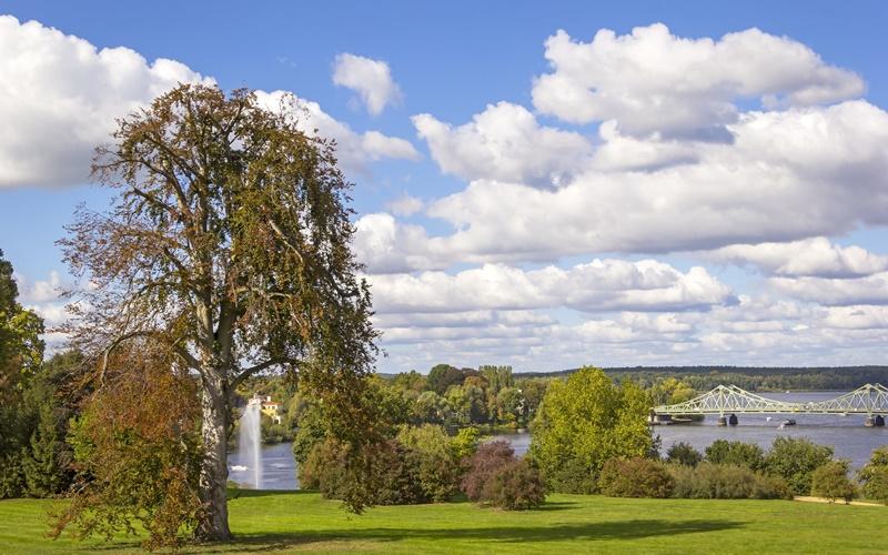 Potsdam Sehenswürdigkeiten Neuer Garten