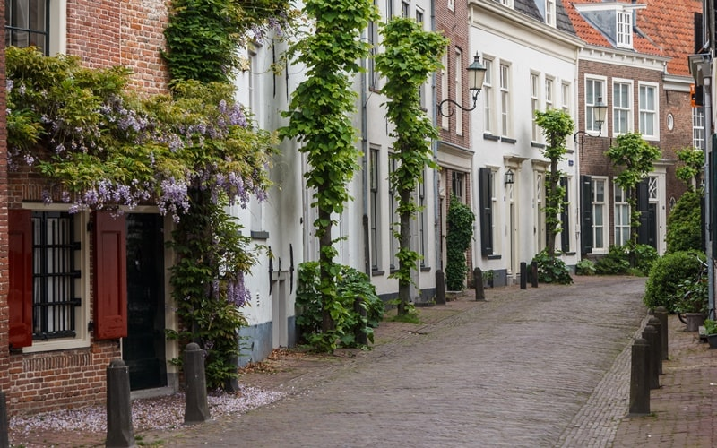 Die 14 Schonsten Stadte In Holland Beste City Trips In Den