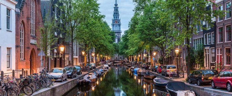 Schöne Städte Holland Beitragsbild