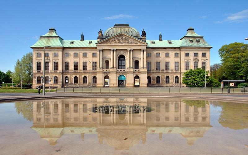 Sehenswürdigkeiten DresdenTop 10 japanisches palais