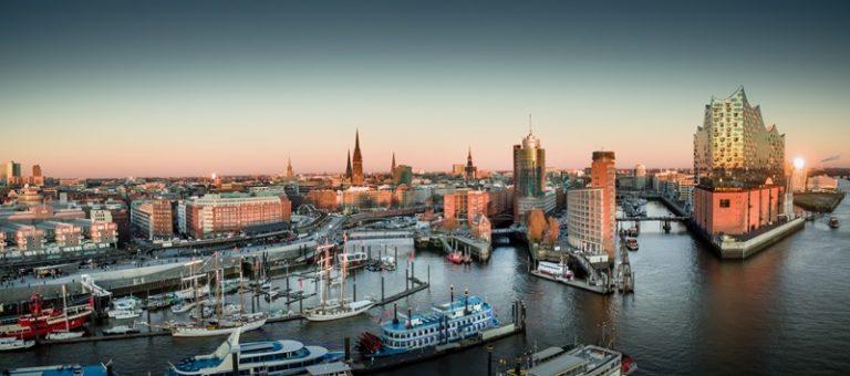 Sehenswürdigkeiten Hamburg Sehenswürdigkeiten