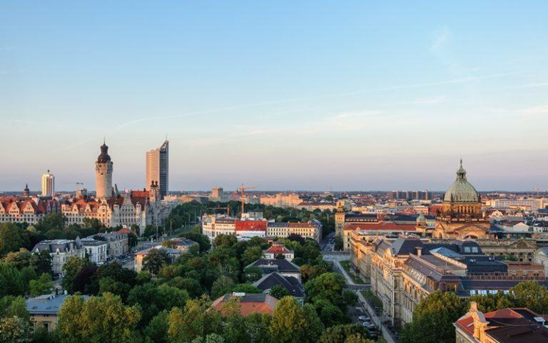 Sehenswürdigkeiten Leipzig Sehenswürdigkeiten