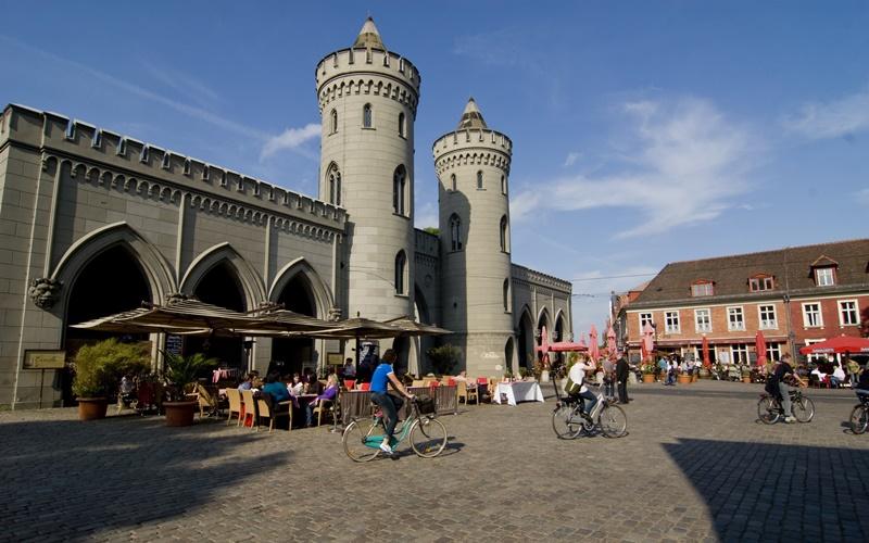 Sehenswürdigkeiten Potsdam Altstadt