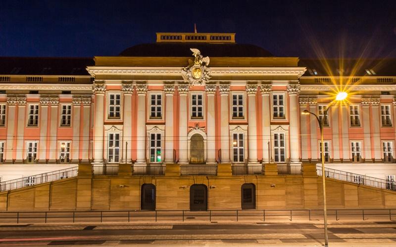 Sehenswürdigkeiten Potsdam Liste