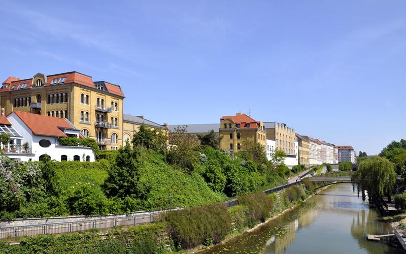 Sehenswürdigkeiten in der Nähe von Leipzig Plagwitz