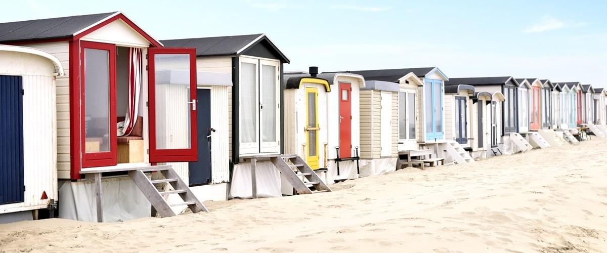 holland strandhaus mieten