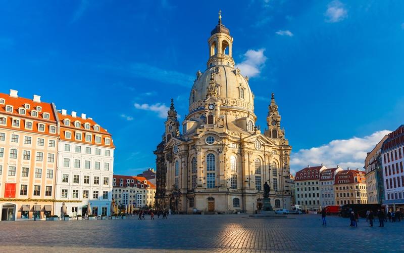 Top 10 sehenswürdigkeiten dresden frauenkirche