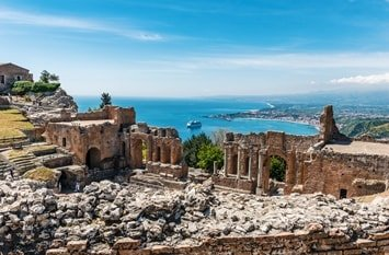 Urlaubziel Sizilien März