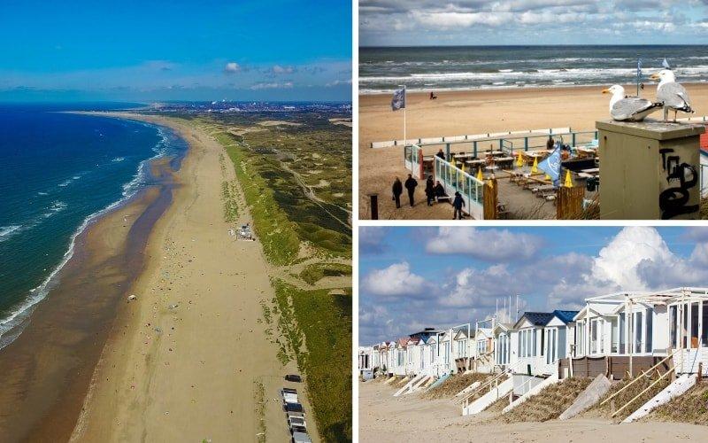Holland Strand Zandvoort