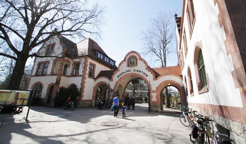 Zoo Leipzig Sehenswürdigkeiten