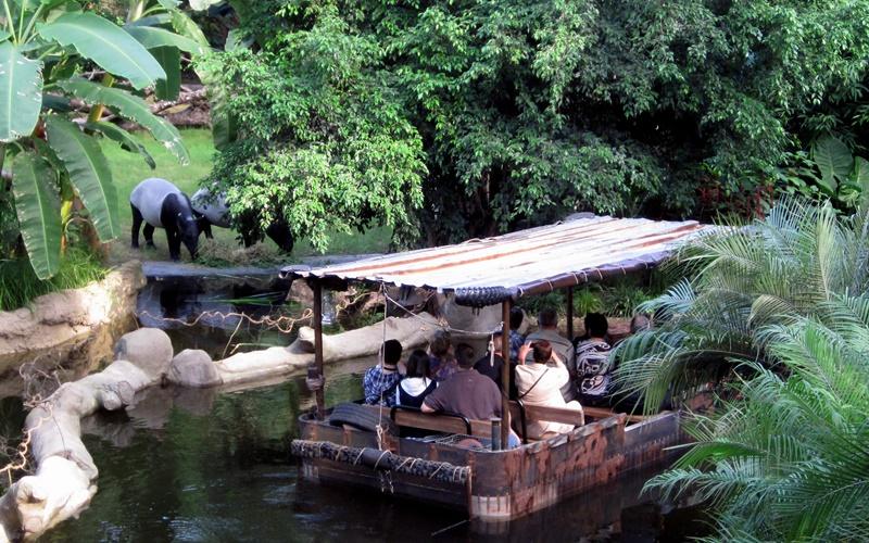 Zoo Leipzig Sehenswürdigkeiten Gondwanaland