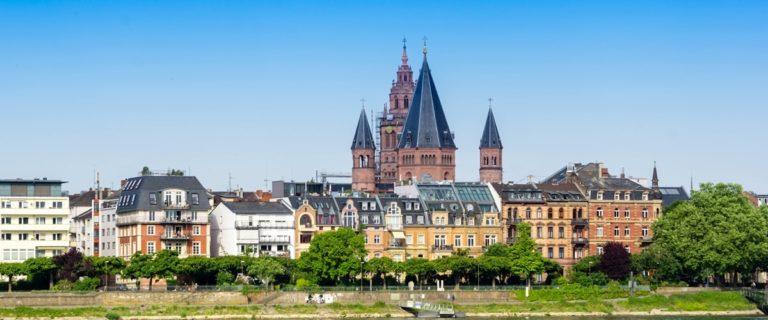 Mainz Sehenswürdigkeiten Mainz Altstadt