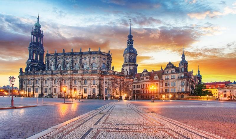 sehenswürdigkeiten in und um Dresden kathedrale