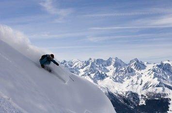 Aktivurlaub November Tirol