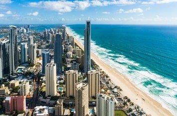 Australien Dezember Urlaub