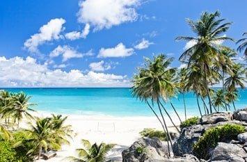 Badeurlaub Dezember Barbados