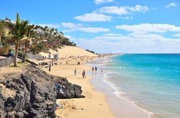 Badeurlaub November Fuerteventura