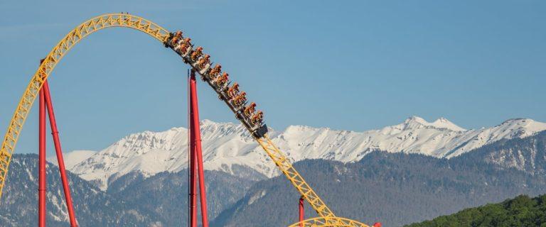 Freizeitpark Österreich