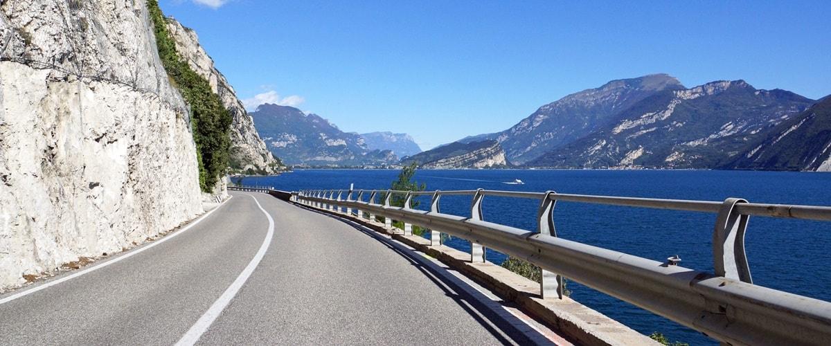 Gardasee Urlaub Anreise Auto